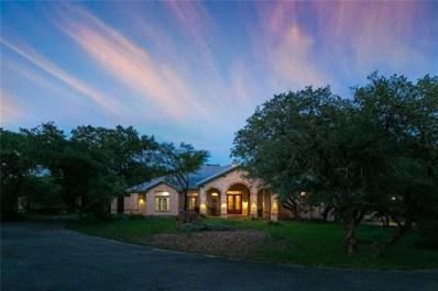 680 Saddleridge Dr, Wimberley, TX 78676 - MLS##: 9278303