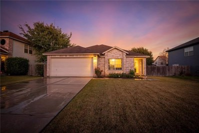 431 Whispering Hollow Dr, Kyle, TX 78640 - #: 9279405
