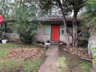 1000 Audrey Ct, Austin, TX 78704 - MLS##: 9281812