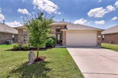 106 Mollie Drive, Hutto, TX 78634 - #: 9287633