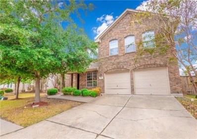 13801 Field Spar Dr, Manor, TX 78653 - MLS##: 9291328
