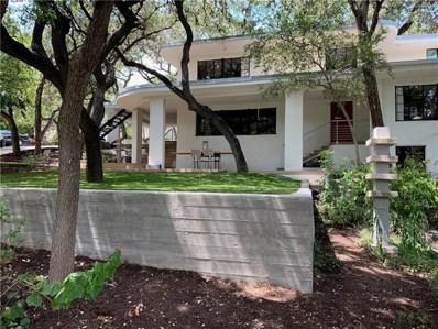806 Bouldin Ave, Austin, TX 78704 - MLS##: 9291493