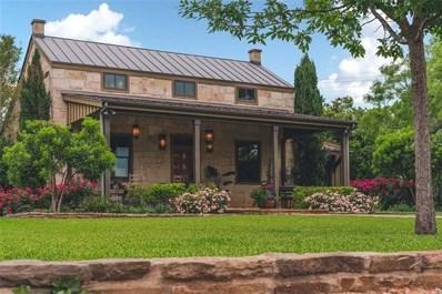535 N Lee St, Fredericksburg, TX 78624 - MLS##: 9293215