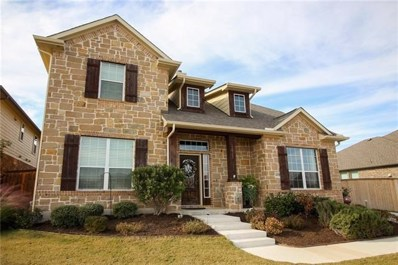 4932 Scenic Lake Dr, Georgetown, TX 78626 - #: 9293224