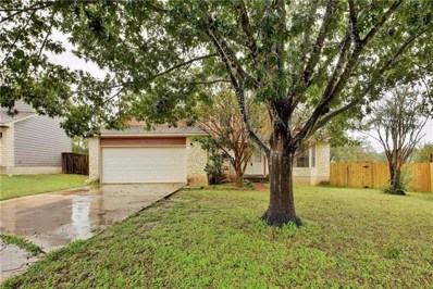 6004 Whistlestop Cove, Austin, TX 78749 - #: 9294001