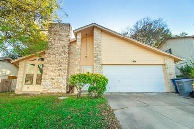 9821 Teasdale Terrace, Austin, TX 78753 - #: 9296343