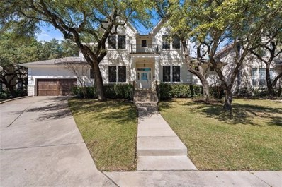 1624 Randolph Ridge Trl, Austin, TX 78746 - MLS##: 9297310
