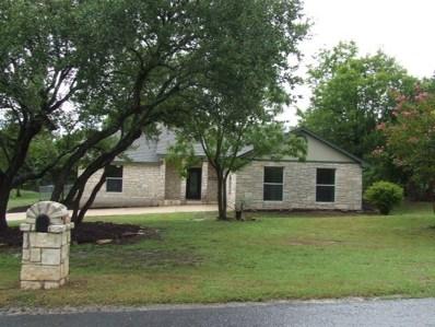 1006 Oakwood Drive, Leander, TX 78641 - #: 9307040