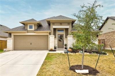 4124 Presidio Ln, Round Rock, TX 78681 - MLS##: 9311555