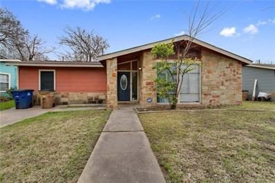6401 Kenilworth Drive, Austin, TX 78723 - #: 9325115