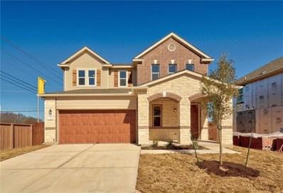 2471 Sunrise Rd UNIT 1, Round Rock, TX 78664 - MLS##: 9327117