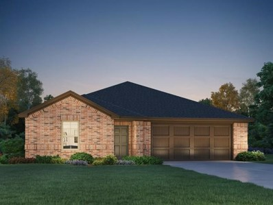 417 Windy Reed Rd, Hutto, TX 78634 - MLS##: 9328186