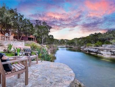 111 Hidden Creek, Wimberley, TX 78676 - MLS##: 9332862