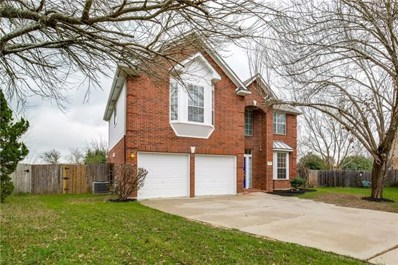 501 Dusty Leather Ct, Pflugerville, TX 78660 - #: 9334619