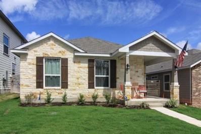 719 Speckled Alder Drive, Pflugerville, TX 78660 - #: 9338440