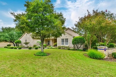100 Burr Oak Ln, Georgetown, TX 78633 - #: 9347559