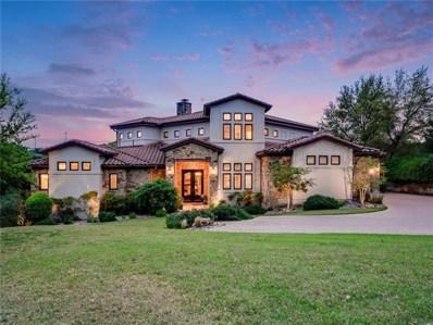 8709 Capehart Cove, Austin, TX 78733 - #: 9349014