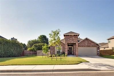 187 Bastian Lane, Georgetown, TX 78626 - #: 9354104