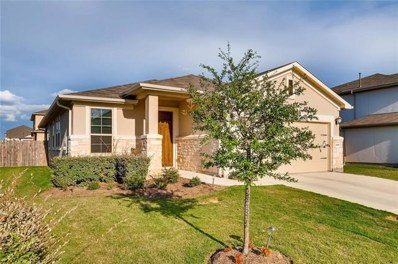 8105 Rosano Street, Round Rock, TX 78665 - #: 9355850