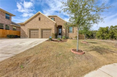 8200 Cannon Ct, Lago Vista, TX 78645 - #: 9359946