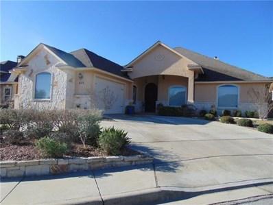 831 Lodge Creek Dr, New Braunfels, TX 78132 - MLS##: 9361761