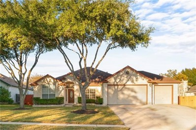 804 W Walter Ave, Pflugerville, TX 78660 - MLS##: 9363859
