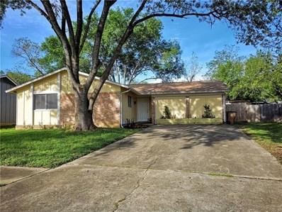 2912 Dillion Hill Dr, Austin, TX 78745 - #: 9367732