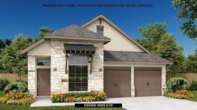 328 Lacey Oak Loop, San Marcos, TX 78666 - MLS##: 9369358