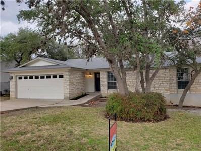 2004 Castle Bluff Dr, San Marcos, TX 78666 - MLS##: 9376893