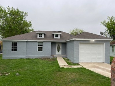 480 Willow Ave, Luling, TX 78648 - MLS##: 9378126