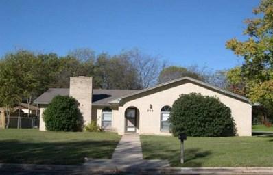 206 Evergreen Drive, Harker Heights, TX 76548 - MLS#: 9380362