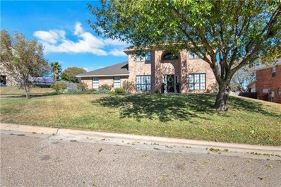 513 Lobo Trl, Harker Heights, TX 76548 - MLS##: 9380411