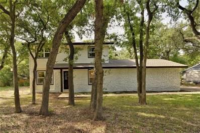 300 County Glen St, Leander, TX 78641 - MLS##: 9387312