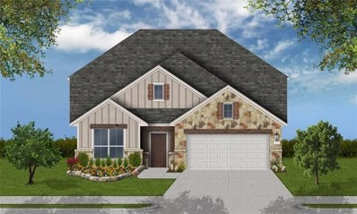 140 FINLEY St, Hutto, TX 78634 - MLS##: 9388427