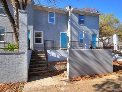 6211 Manor Rd UNIT 124, Austin, TX 78723 - MLS##: 9390059