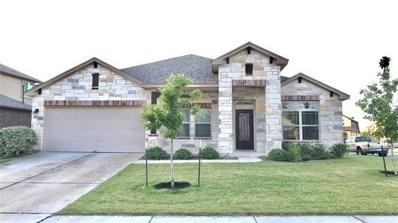 819 Palo Duro Loop, Round Rock, TX 78664 - #: 9390514