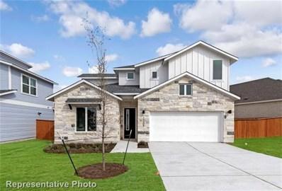 11309 Saddlebred Trl, Austin, TX 78653 - MLS##: 9394529