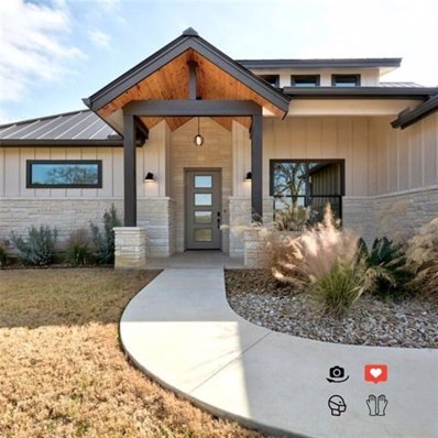 405 Apache Tears, Horseshoe Bay, TX 78657 - MLS##: 9396967