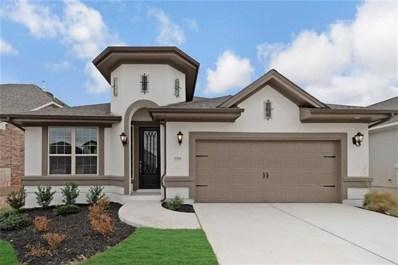 1324 Siena Sunset Rd, Leander, TX 78641 - MLS##: 9397500