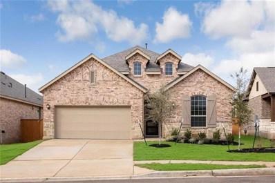 144 Emerald Garden Rd, San Marcos, TX 78666 - MLS##: 9397735
