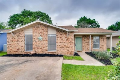 1406 Peachtree Valley Dr, Round Rock, TX 78681 - MLS##: 9399151