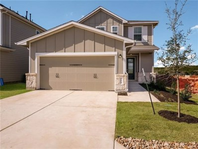 208 Montauk Loop, Georgetown, TX 78628 - MLS##: 9401843