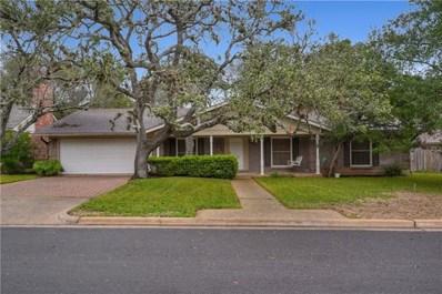 4212 Woodway Dr, Austin, TX 78731 - MLS##: 9406317