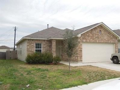 5001 Lexington Meadow Ln, Del Valle, TX 78617 - #: 9408072