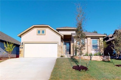 209 Cross Mountain Trl, Georgetown, TX 78628 - MLS##: 9408420