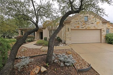 101 Amberjack Ct, Georgetown, TX 78633 - MLS##: 9411115