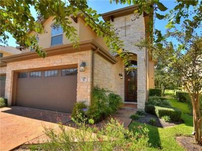 7316 N Colina Vista Loop UNIT B, Austin, TX 78750 - #: 9415121