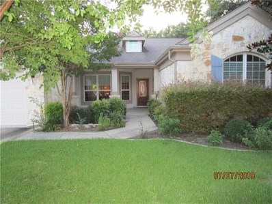 106 Llano Cv, Georgetown, TX 78633 - MLS##: 9418180