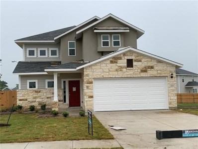 201 Saranac Drive, Elgin, TX 78621 - MLS##: 9422631