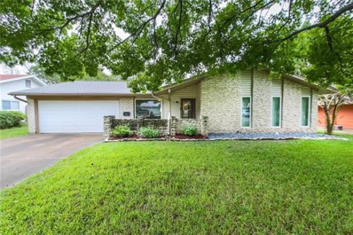 8007 Parkdale Drive, Austin, TX 78757 - #: 9427673